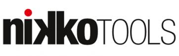 Логотип бренда NikkoTools