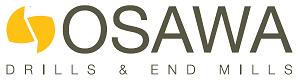 Логотип бренда osawa