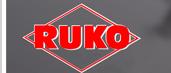 Логотип бренда ruko