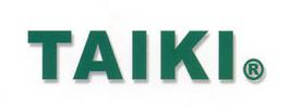 Логотип бренда Taiki