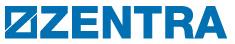 Логотип бренда Zentra