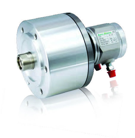 Фото Гидравлический цилиндр MS105 без проходного отверстия / D=100мм autostrong