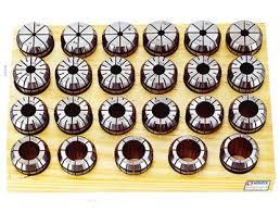 Фото каталога Цанги и наборы цанг