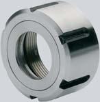 Фото Зажимная гайка для уплотнительного кольца 2 - 16 (OZ 16) kemmler