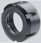 Фото Зажимная гайка с уплотнительным кольцом 2 - 16 (ER 25); kemmler