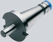 Фото Оправка-переходник для сверлильного патрона SK 30-15 / B12 DIN 2080 (SK/ISO) kemmler