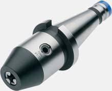 Фото Сверлильный патрон для станков с ЧПУ SK 30-60 / 0-8 DIN 2080 (SK/ISO) kemmler