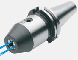 Фото Сверлильный патрон для станков с ЧПУ SK 30-70 / 0-8 DIN 69871 (SK) - AD kemmler