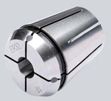 Фото Цанга для внутреннего подвода СОЖ ER 16 17-3 Тип ER, DIN 6499 B (ISO 15488 B) kemmler