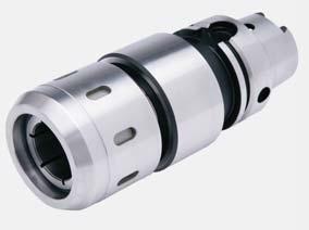 Фото Быстросменный резьбовой патрон HSK-A 100 20 (HKS 20)-105 DIN 69893-1 (HSK) kemmler