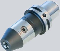 Фото Сверлильный патрон для станков с ЧПУ SK 50-104 / 1,0-13 ISO 26623-1 (Capto) kemmler