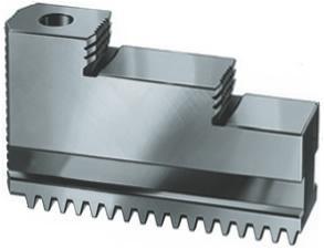 Фото Закаленные прямые кулачки для токарного патрона EB RÖHM DURO-T, Ø=200 mm-RO-94001 rohm