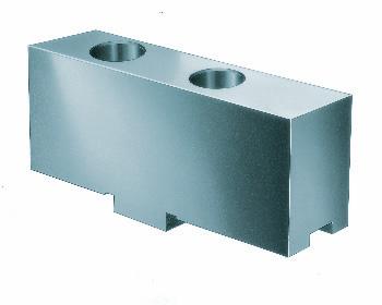 Фото Цельные накладные кулачки для токарного патрона 3 AB RÖHM DURO-T, Ø=160 mm-RO-94008 rohm