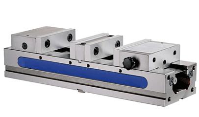Фото Самоцентрирующиеся высокоточные тиски TLD-150-ZE-TLD-150