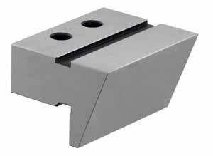 Фото Вытянутые губки для станочных тисков точные экстра высокие CMC-300-ZE-CMC-300GH type-ZE-CMC-150NH zentra