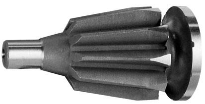 Фото Шестерня для D=200 mm-ZE-RI35-200 zentra