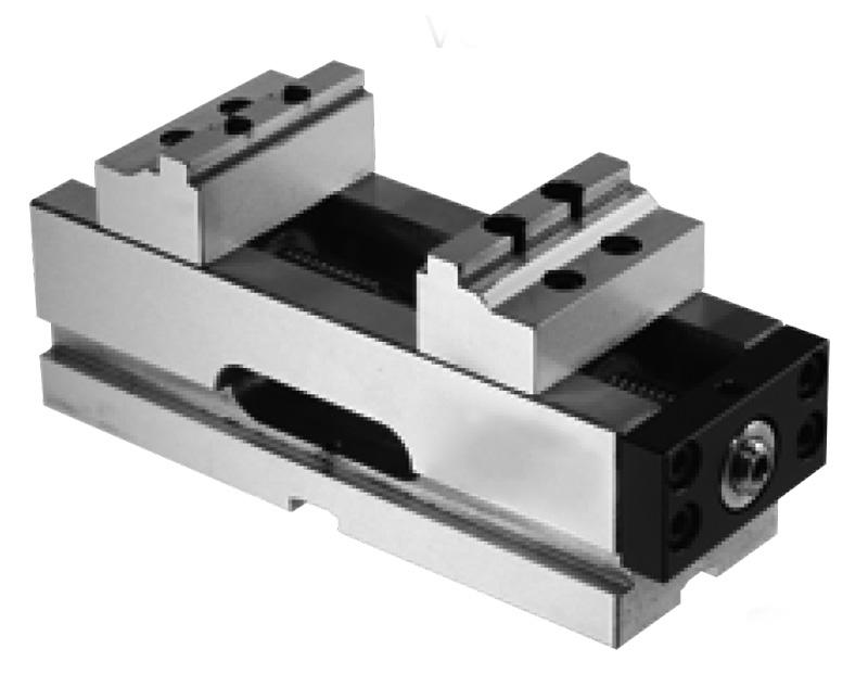 Фото Самоцентрирующиеся тиски  Typ ZSM2 D=60 mm-ZE-ZSM2-60 zentra
