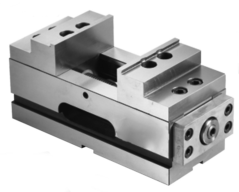 Фото Самоцентрирующиеся тиски  Typ ZSM2 D=100-ZE-ZSM2-100 zentra