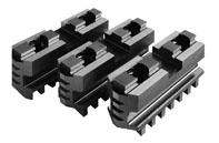 Фото Кулачки (рейки) закаленные для токарного патрона, d=250 mm-ZE-GB35-250 zentra